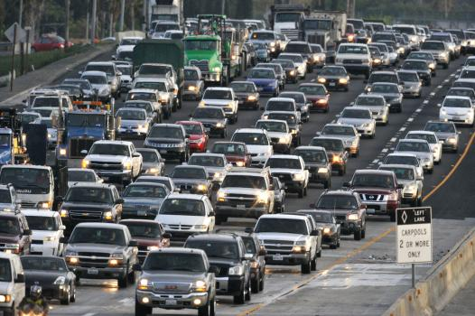 White House Keeps California and Other States From Setting Own Auto Emission Standards