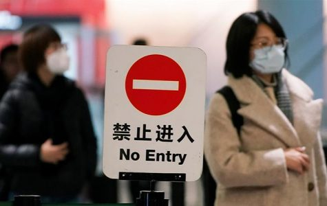 First US Case of the Chinese Virus Confirmed