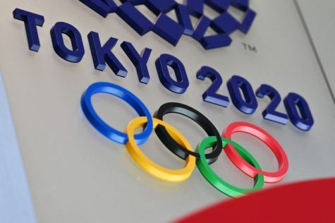 "Olympics Postponed To ""No Later Than 2021"""